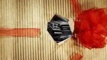 Mercedes GLK, Mercedes GLK, essai video Mercedes GLK, covering Mercedes GLK, Mercedes GLK peinture noir mat