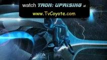 Tron Uprising season 1 Episode 13 - The Stranger