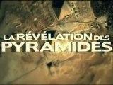 Le secret caché des pyramides d' Egypte révelé   Film complet en francais