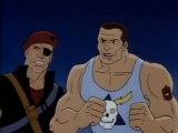 Rambo 22 Rambo And The White Rhino