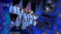 CHORALE/TAHITI/Chants de Noël/ça chante faux/pas grave !..