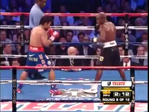 Manny Pacquiao vs Timothy Bradley - FULL