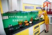 Tủ bếp, tủ bếp đẹp Khuyến mãi Tết Nguyên Đán có tại Tủ Bếp Xinh