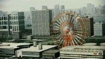 Ace Combat Assault Horizon Tokyo Visit Trailer