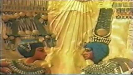 Technologie extraterrestre découverte sous les pyramides 1/2