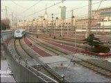 La Chine inaugure la ligne à grande vitesse la plus longue du monde