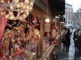 Bezoek Kerstmarkt Luik/Liege 2012