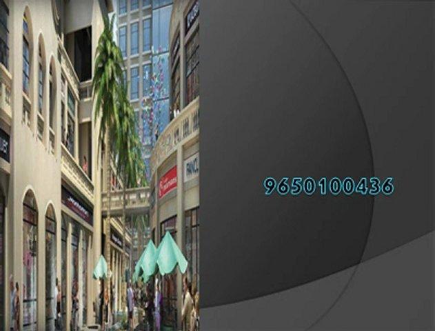Retail Shops,9650100436 Brahma Miracle Mile-Retail Shops