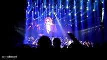 21 Mick Hucknall (Simply Red) - If you don´t know me by now - Aida Night Of The Proms - Oberhausen, 23.12.2012