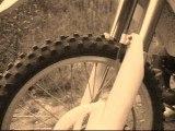 video de motocross d'un pilote breton