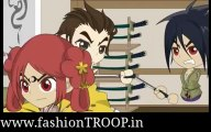 Fashion Troop - Shopping