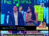 The Manis Tonite By TV ONE- 26th December 2012 - Part 1
