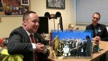 Histoire(s) d'Ambassadeurs Partie 3 - Ambassadeur des Fans et du Mécénat Disney
