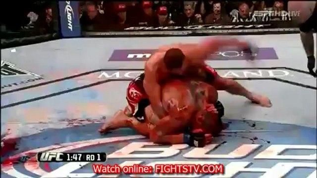 Okami vs Belcher highlights