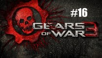 Gears of War 3 - 16 - XBOX 360