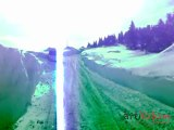 Ankara çıkışlı Artıyaşam Özel Ilgaz Kayak gezilerinden görüntüler 10 mart 2012