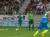 2011 Ligue 2 J38 REIMS LENS 1-1, le 18 mai 2012