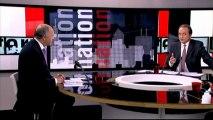 """Laurent Fabius : Groupe al-Nosra en Syrie : """"des liens avec al-Qaida"""" d'après certains rapports"""