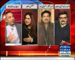 Tonight With Jasmeen - 26 Dec 2012 - Karachi Delimitations & Up Coming Election - Samaa TV, Latest Ep