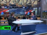Medvedev dreams of nuke-free world