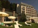 Golfhotel: Waldhotel Davos Klosters in der Schweiz