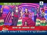 Saas Bahu Aur Saazish – 27th December 2012 Part 1