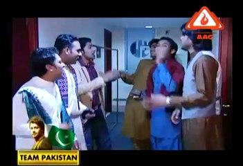 Sur ki Baazi - Atif Aslam and Team Pakistan.mp4