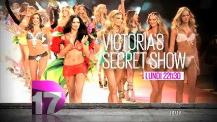 Le défilé Victoria's Secret 2012 sur D17