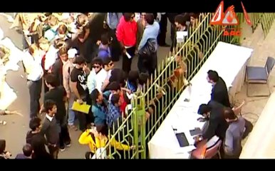 Sur ki Baazi Pakistan Audition - IVR Promo.mp4