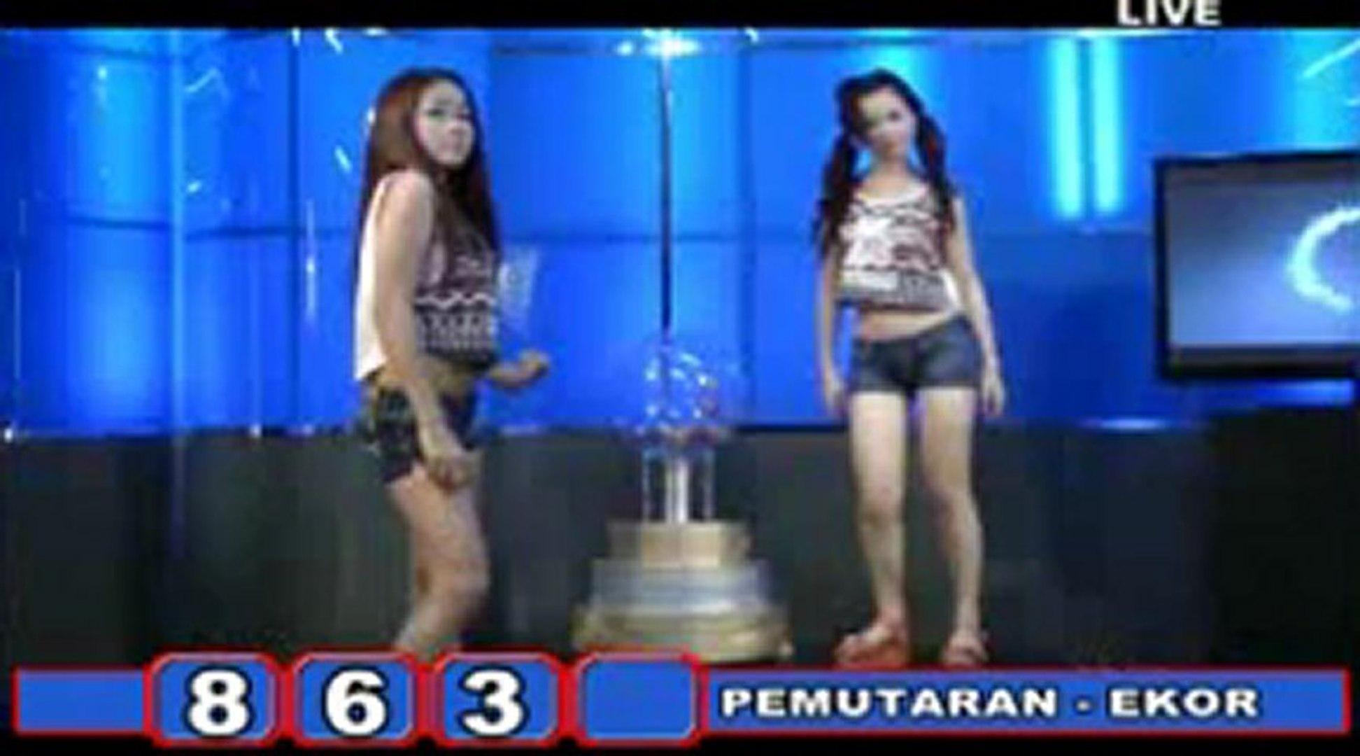 Undian Nomor Buntut DEWA TOGEL JAKARTA POOLS tgl 28 December 2012