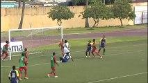 AFRICA/ASI 1-0 (Match en intégralité-2ème Mi-temps, Ligue1 CIV - J7 -