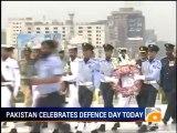 Geo News Summary - Balochistan Law & Order Case, Rains Wreak Havoc, Defence Day.mp4