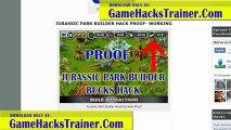 Jurassic Park Builder Cheat for unlimited Bucks and Coins - No jailbreak - Best Version Jurassic Park