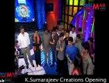K.Sumarajeev Creations Opening.
