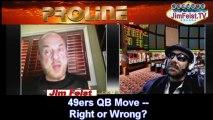 NFL Week 17: Cowboys vs. Redskins, Packers vs. Vikings, 49ers QBs, Best Bets