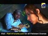 Mil Ke Bhi Hum Na Mile by Geo Tv - Episode 43 - Part 2/2