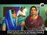 Mil Ke Bhi Hum Na Mile By Geo TV Episode 42
