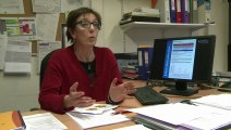 La grippe a franchi le seuil épidémique en France