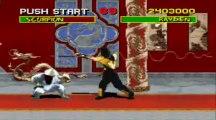 TAS Mortal Kombat SNES in 14 03 by kchrules