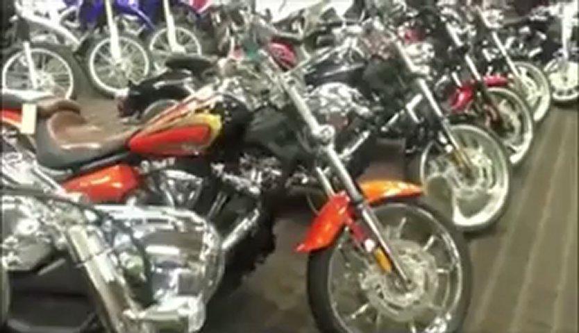 Yamaha Motorcycle San Diego, CA | OC Yamaha