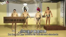 Sumo wrestling (funny): scandals, modern entertainment threaten ancient Japanese sport