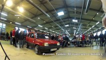Passion Tuning 974 ( Edition 98 ) /Passion Tuning en Voyage/show SPL France 2ere Partie ...
