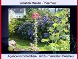 Location Maison Ploemeur 56270 - 82 m2