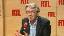 VIDEO - Jean-Claude Mailly, le secrétaire général de Force Ouvrière, était l'invité de RTL