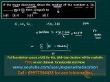 Maths AIEEE solutions 2011, IIT JEE 2012 AIEEE 2012 JEE 2013 preparation, AIEEE 2011 papers