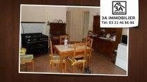 A vendre - maison - NOUVELLE EGLISE (62370) - 7 pièces - 17