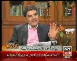 Khara Sach With Mubashir Lucman - 27 Dec 2012 - ARY News, Watch Latest Show