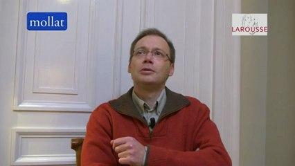 Vidéo de Renaud Thomazo