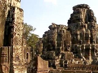 Cambodge - Temple D' Angkor