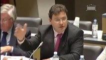 18/12/12 Philippe Gosselin argumente son opposition au Mariage Pour Tous à l'Assemblée Nationale - La Manif Pour Tous